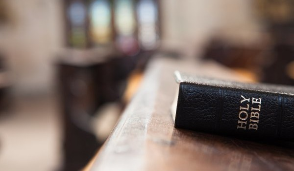 Preaching the Bible vs. Using the Bible